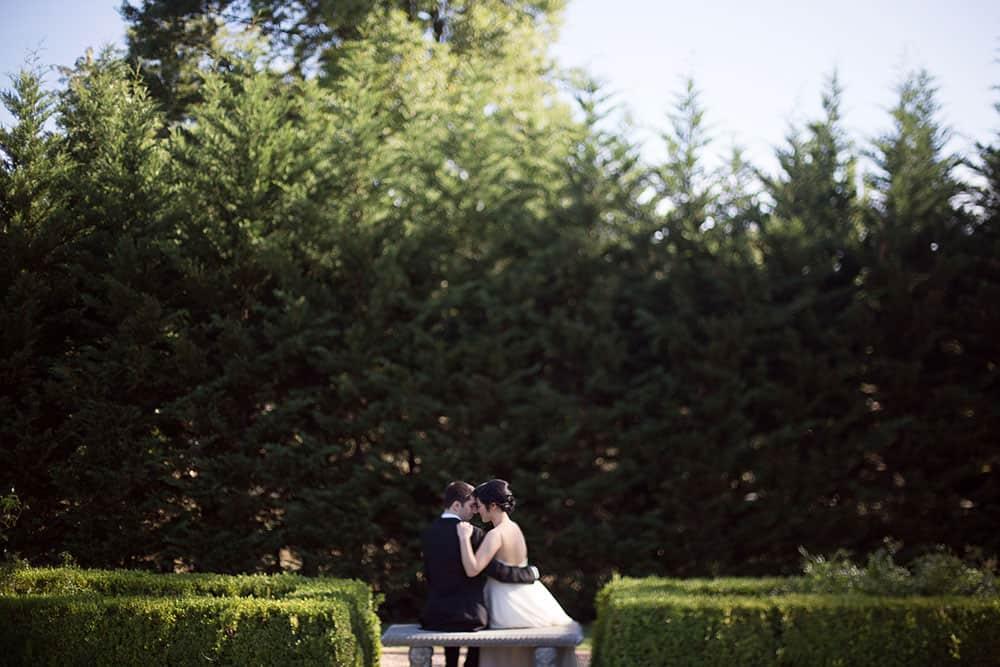 Wedding At Snug Harborcarole Cohen Photography