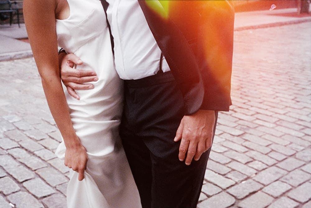 one hotel brooklyn bridge wedding