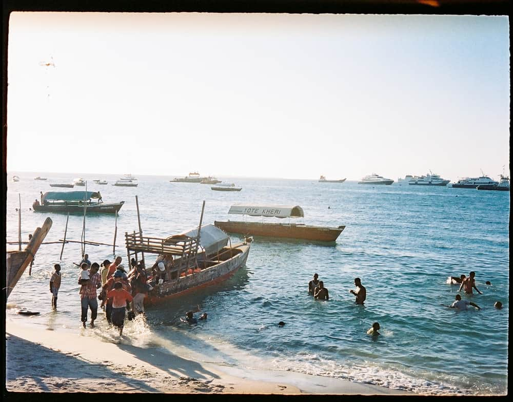 Photography Trip to Tanzania - Stone Town, Zanzibar