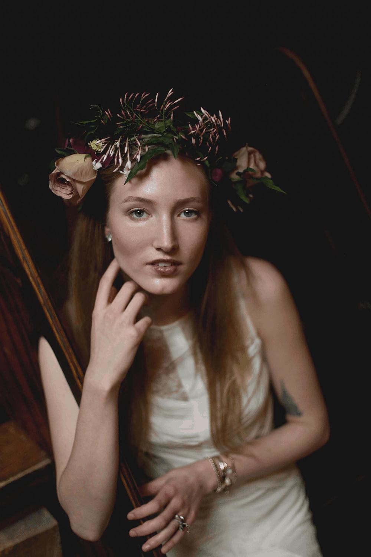 Brooklyn Bridal Styled ShootCarole Cohen Photography