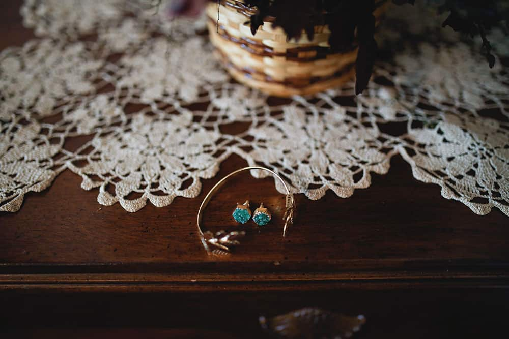 vintage jewelry for wedding