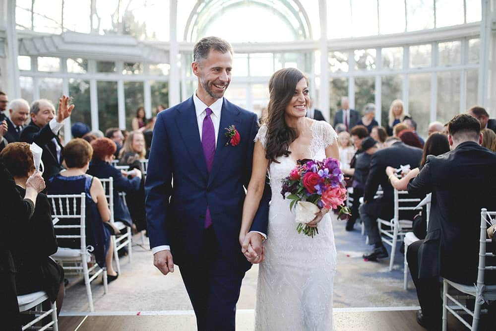 palm house brooklyn wedding