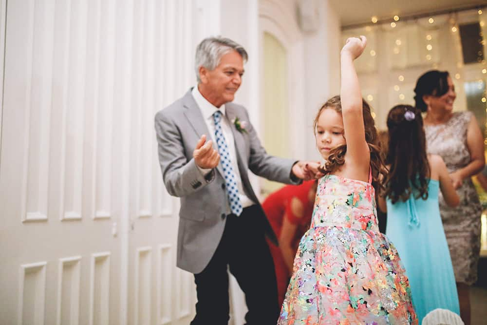 boho wedding at Maison-May Brooklyn