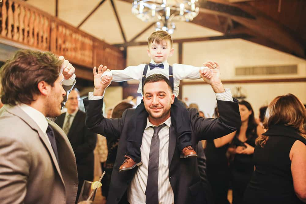raphael vineyard wedding reception