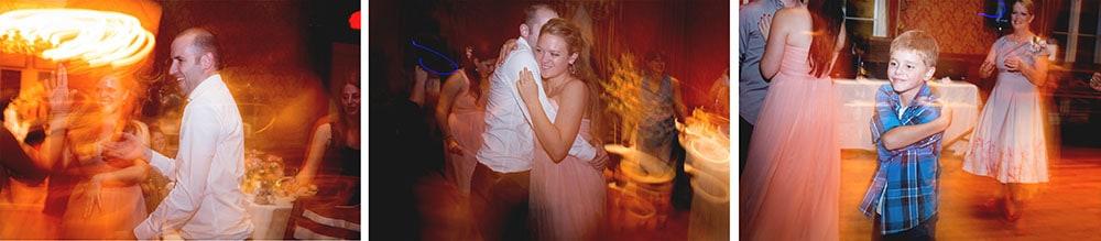 Scarsdale Woman's Club wedding