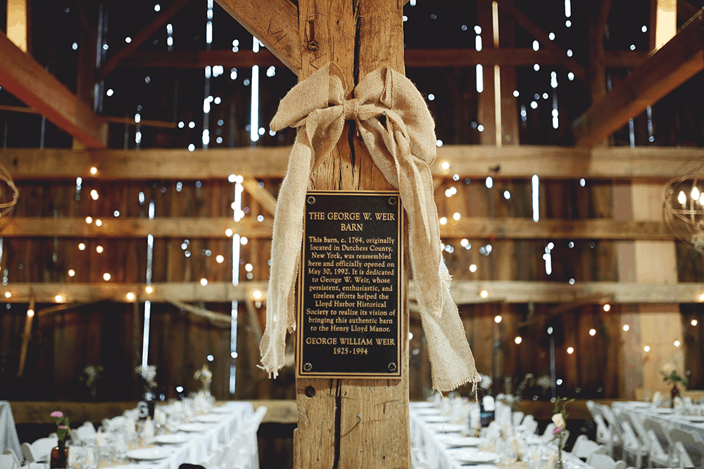 George Weir Barn Wedding 40