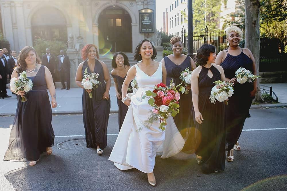 Prospect Park Wedding Photos