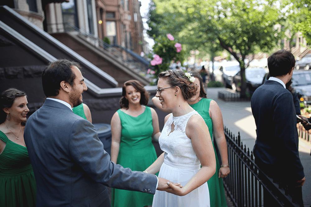 brooklyn society for ethical culture wedding