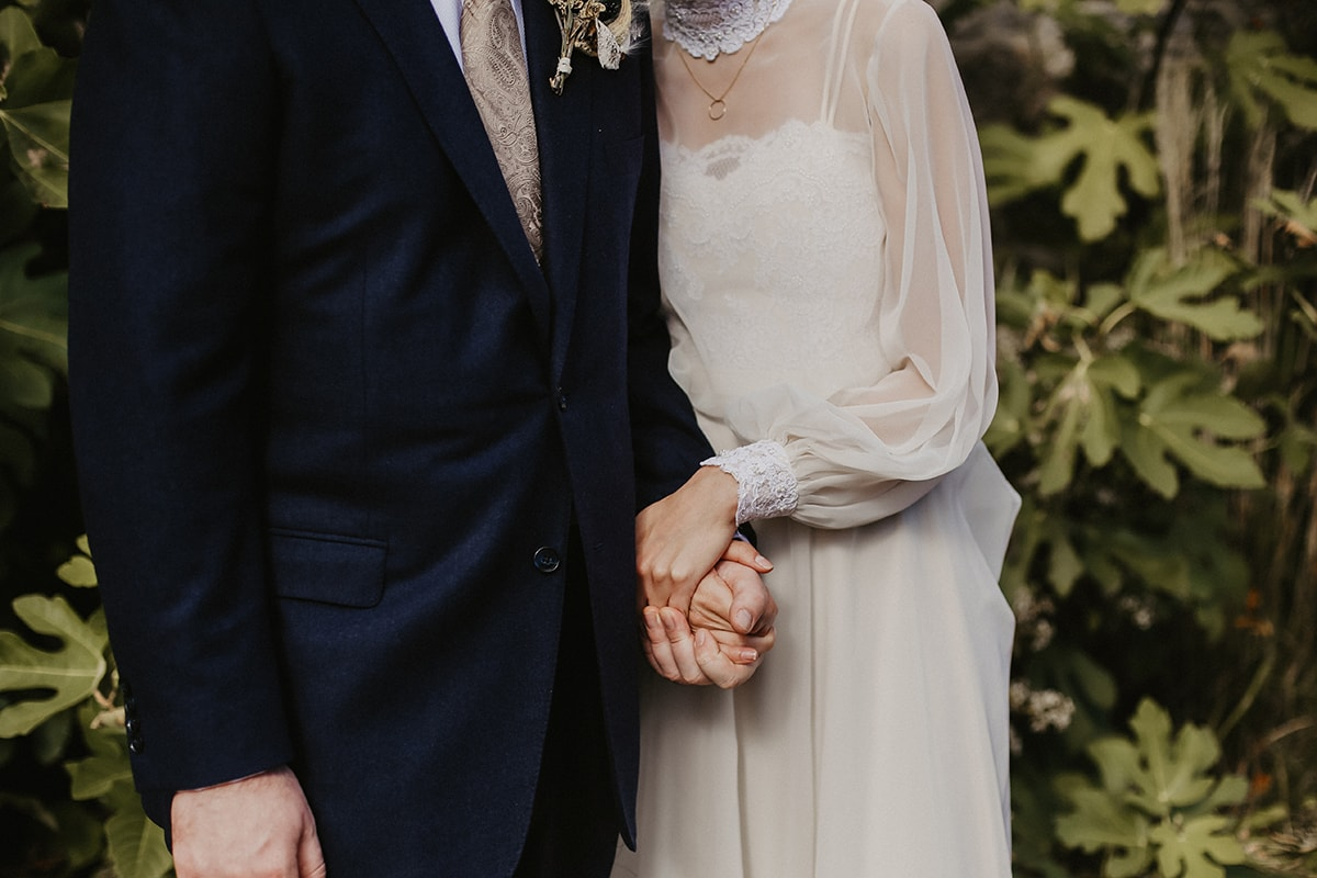 fall wedding at bluehill at stonebarn