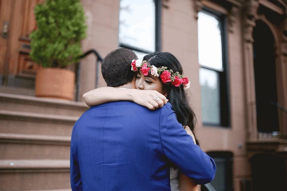 A BOHO WEDDING AT MAISON-MAY