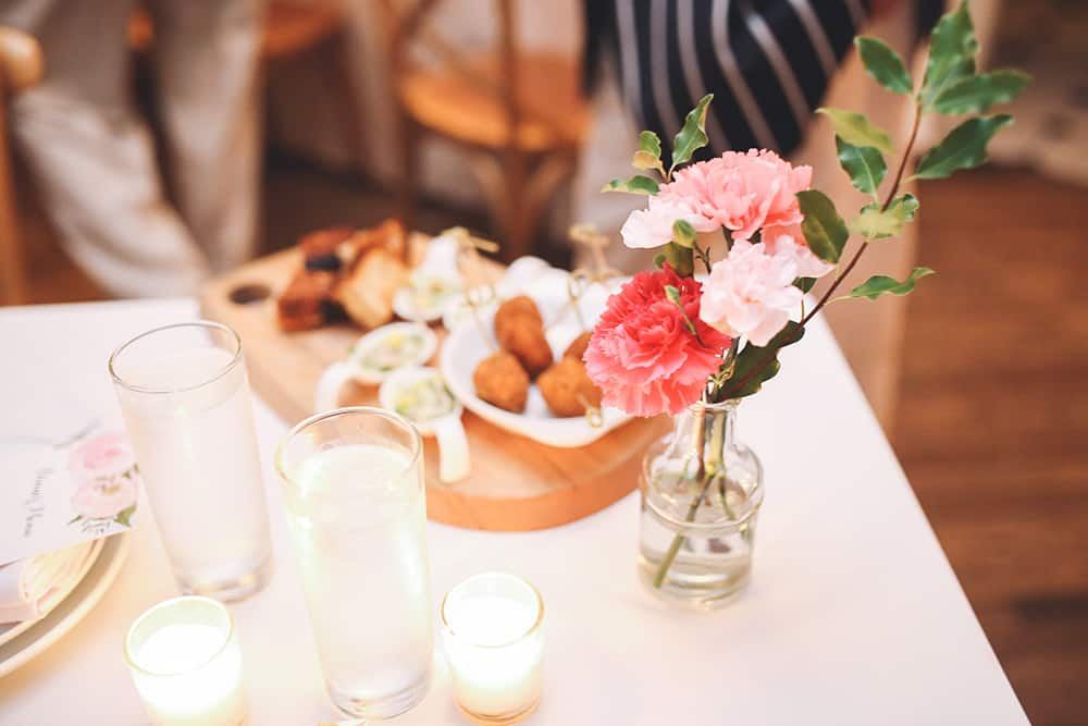 boho wedding at Maison-May Brooklyn