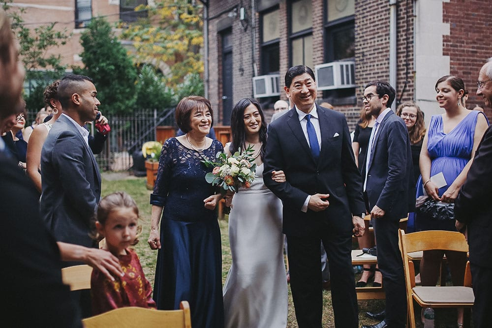 brooklyn society for ethical culture fall wedding