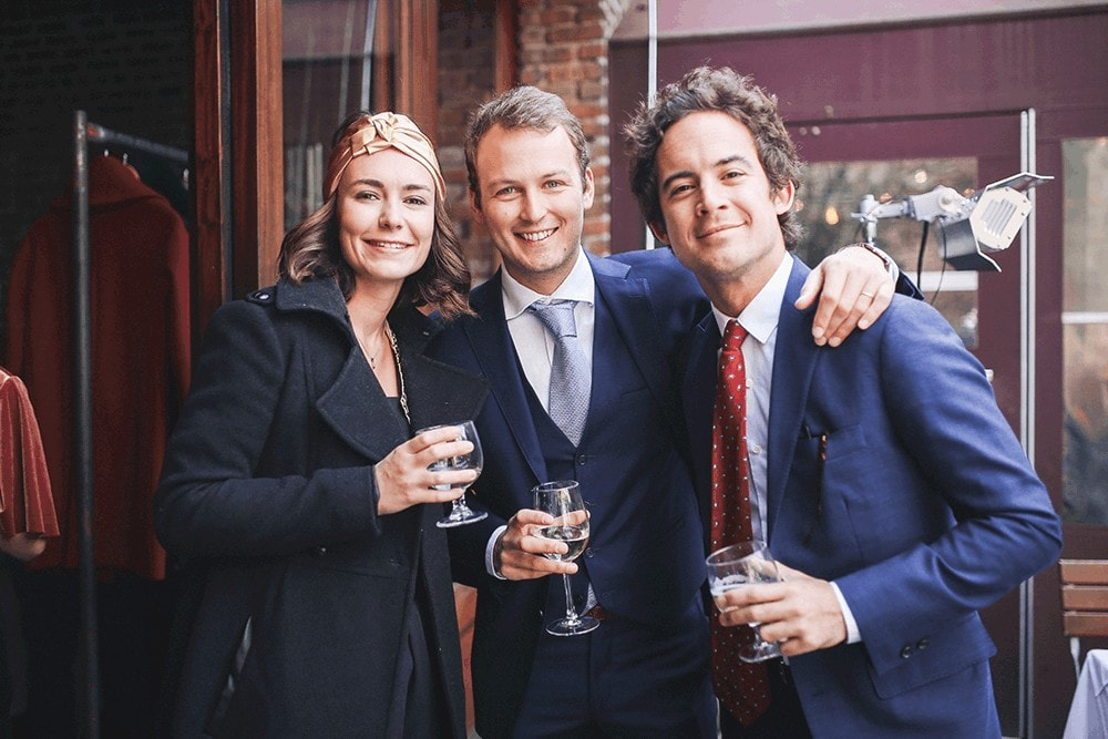 frankies spuntino brunch wedding