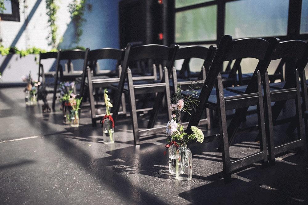501 union summer wedding