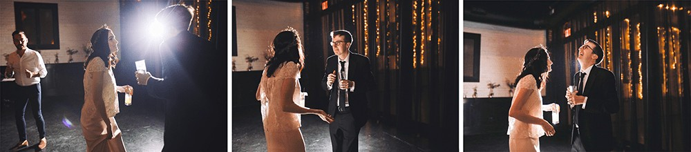 501 union diy wedding