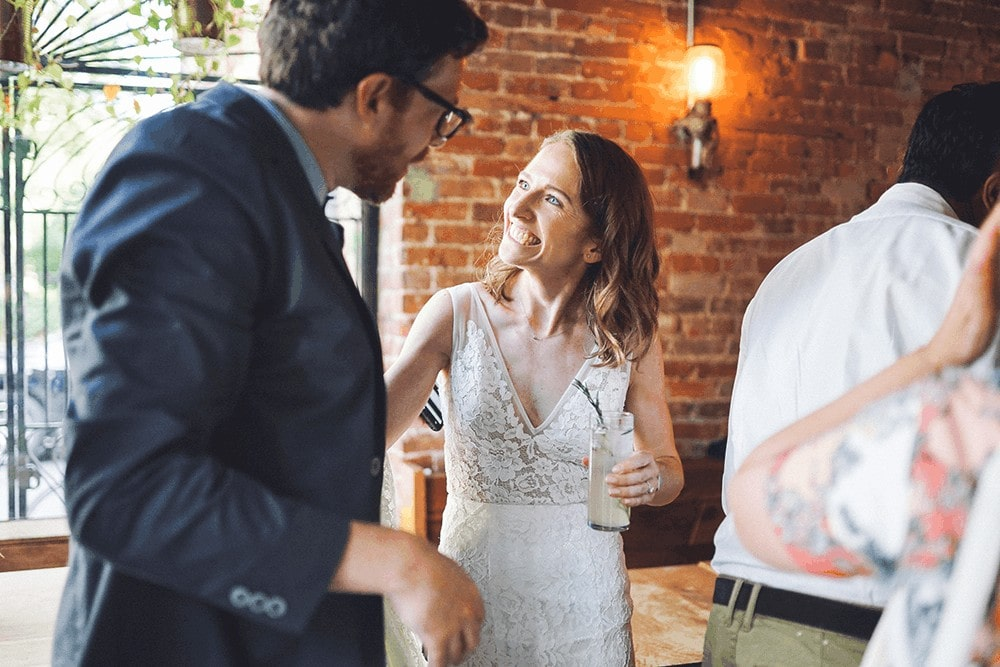 rucula brooklyn wedding