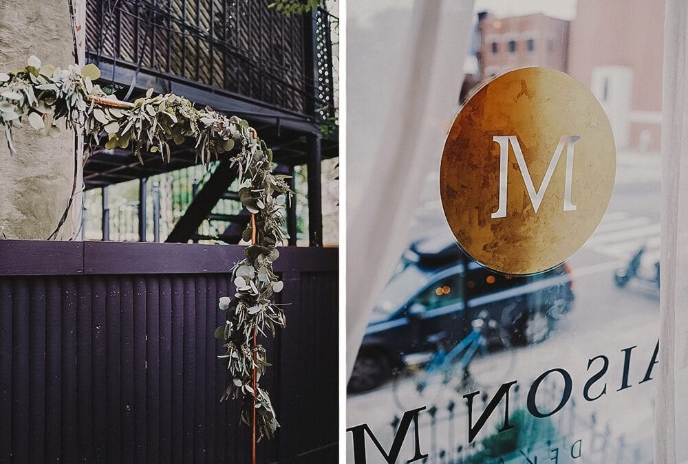 BEST VENUES FOR AN INTIMATE WEDDING IN BROOKLYN
