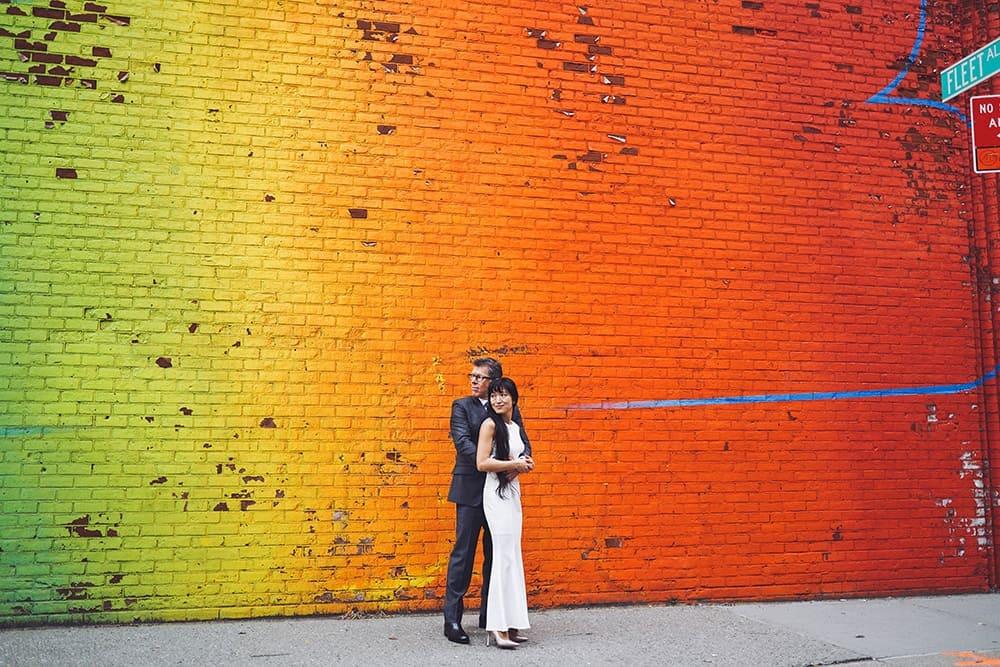 dumbo brooklyn elopement