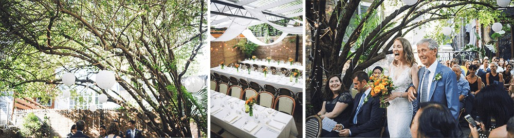 intimate wedding venues in brooklyn