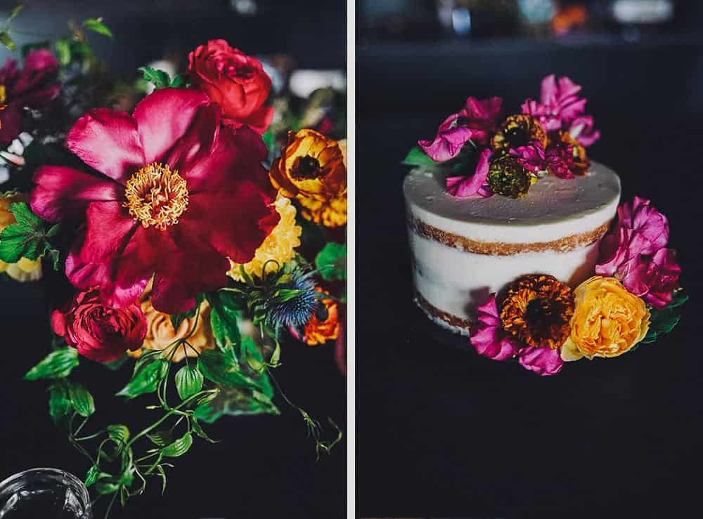 Minimalist Gem Loving Styled Shoot