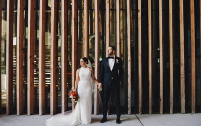 A SUNNY FALL WEDDING AT CELESTINE, BROOKLYN