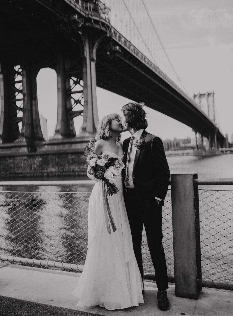 freehold brooklyn wedding