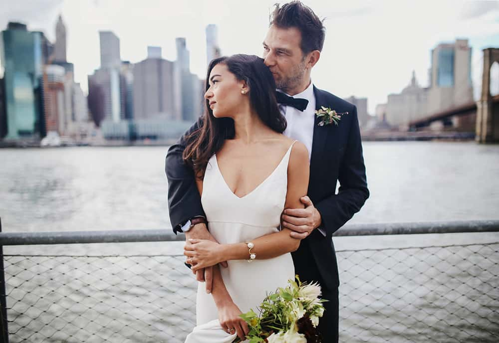 last minute elopement in new york
