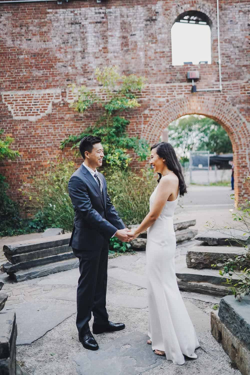 ideas for last minute elopement in new york