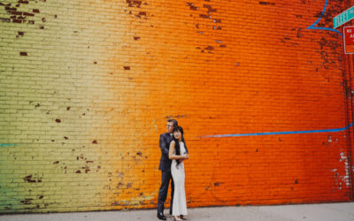 14 FUN LOCATIONS FOR ENGAGEMENT PHOTOS IN NEW-YORK